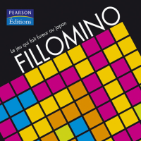 Fillomino Book