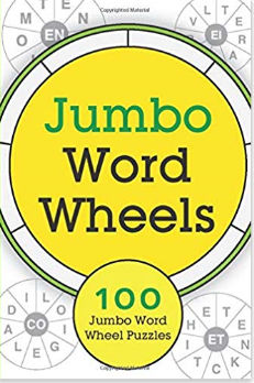 jumbo wordwheel cover image